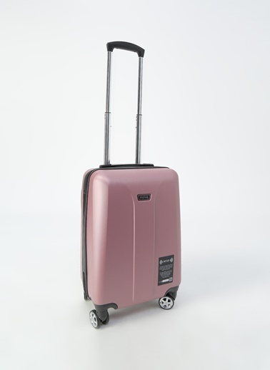My Bag Valiz Kırmızı